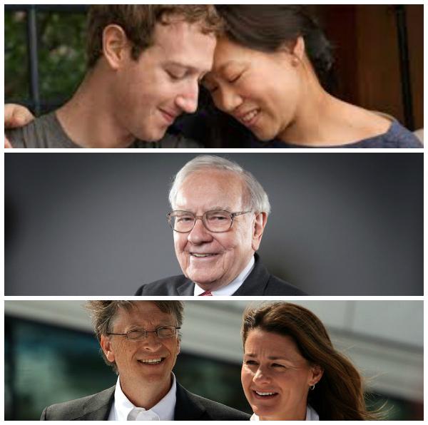 Philanthropic capitalism