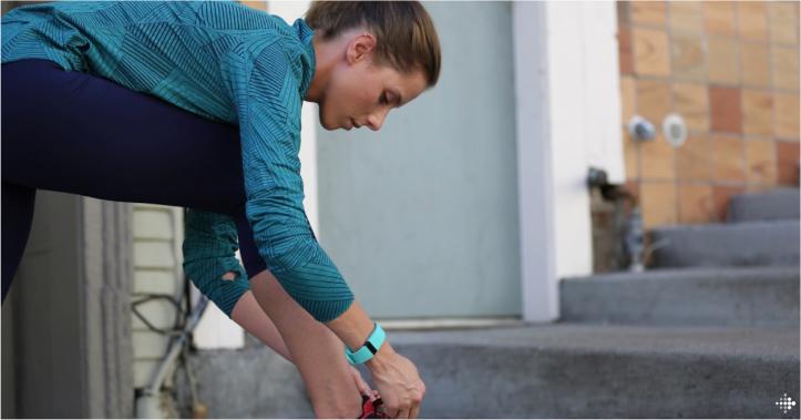 圖: Fitbit 網頁